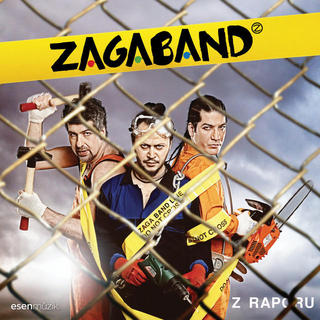 Medium zagaband z raporu