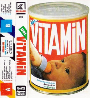 Medium grup vitamin bol vitamin