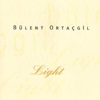 Medium bulent ortacgil light