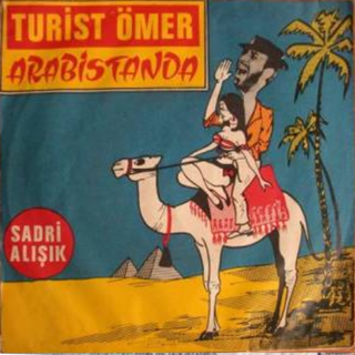 Medium turist omer arabistanda