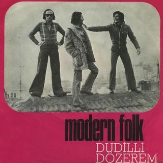 Medium modern folk uclusu dudilli