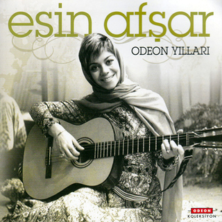 Medium esin afsar odeon yillari