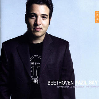 Medium fazil say beethoven