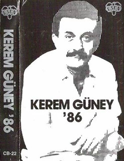 Medium kerem guney 86