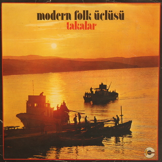 Medium modern folk uclusu takalar