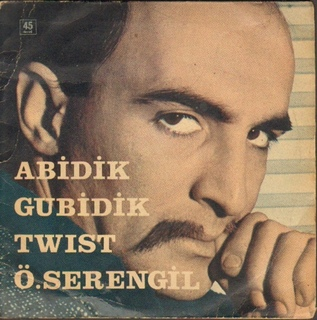 Medium abidik gubidik twist
