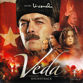 Medium veda film muzikleri
