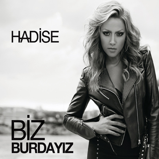 Medium hadise biz burdayiz