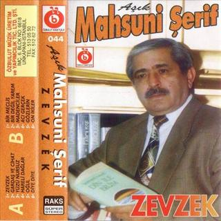 Medium asik mahzuni zevzek