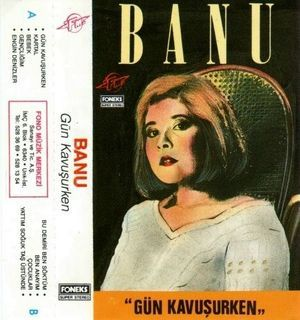 Medium banu gun kavusurken