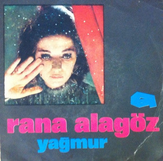Medium rana alagoz yagmur