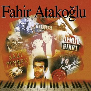 Medium fahir atakoglu